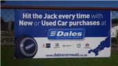 Thanks to Dales for being one of our sponsors ...www.dalescornwall.co.uk